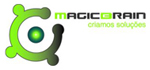 MagicBrain - Web Development