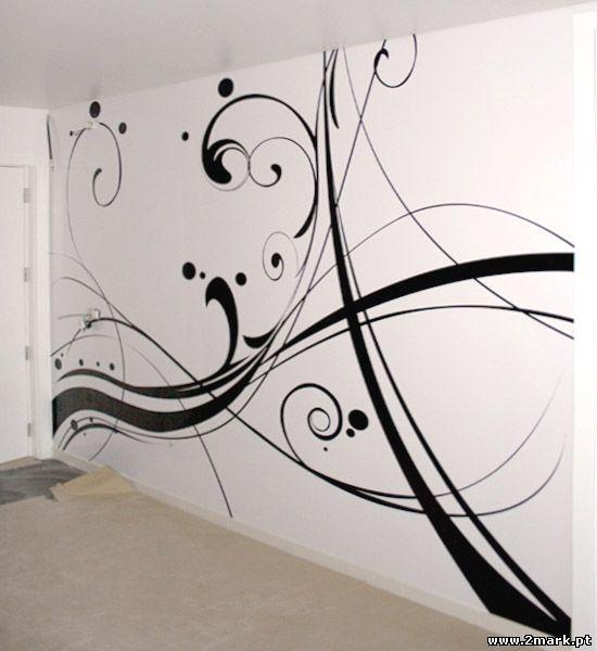 ideias de interiores decoracao de interiores lda: de interiores mural personalizado decoração de interiores mural